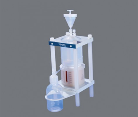 DST-1000 Acid Purification System